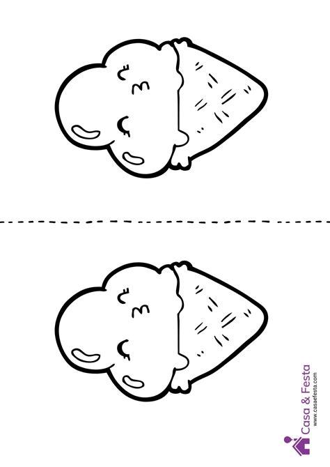 Paper Squishy: o que significa, como fazer (+23 moldes)