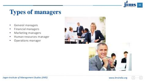 Mba In General Management Meaning by Management Concepts And Meaning