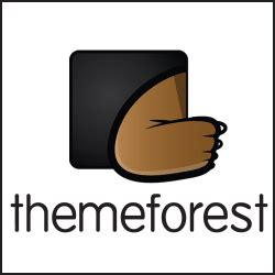 themeforest offers best wordpress resources for beginners
