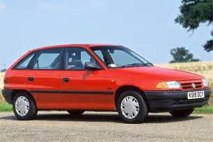 Vauxhall Astra Mk3 Vauxhall Astra Mk3 Classic Car Review Honest