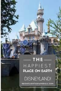 happiest place in america disneyland visiting the quot happiest place on earth