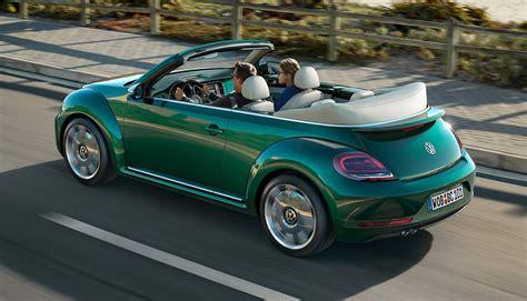 green volkswagen beetle 2016 vw beetle 2016 dipertingkatkan kekemasan r line image 500269
