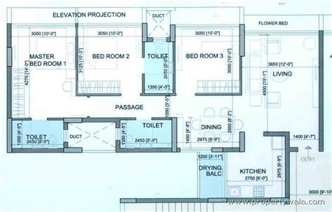 single bedroom house plans indian style runwal the orchard residency ghatkopar west mumbai