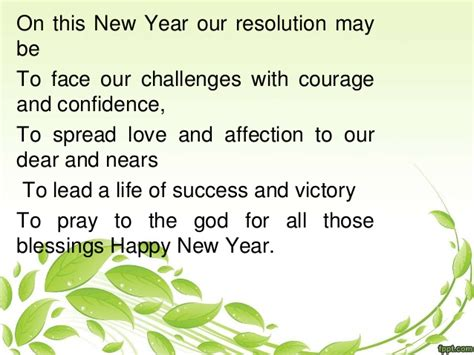 new year chain message happy new year messages