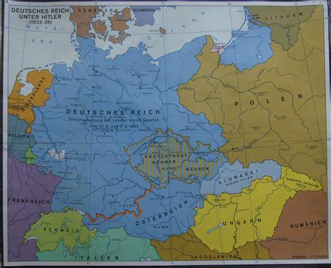 Deutsches Büro Grüne Karte Fax by Anonymus Deutsches Reich Unter 1933 39 Antike
