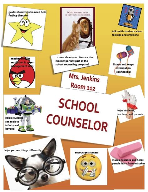 what do school counselors do school counselor resources what does a school counselor do