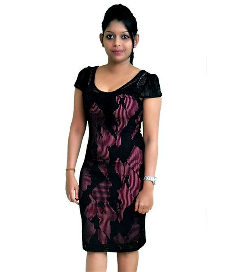 buy lulu fedler pink lace dresses at best prices