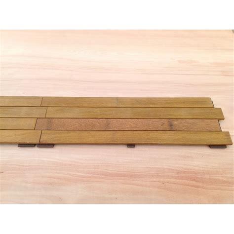pedane per esterni pedane in legno per esterni top decking teak with pedane