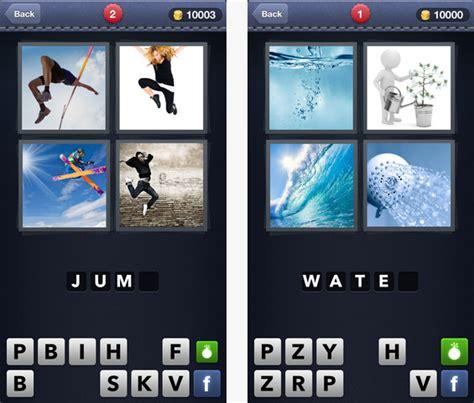 imagenes y palabras soluciones 4 fotos 1 palabra adivina la palabra con 4 fotos apk full