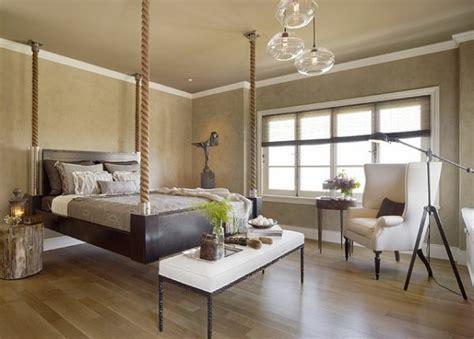 Bett An Der Decke by H 228 Ngende Betten 25 Traumhafte Beispiele Archzine Net