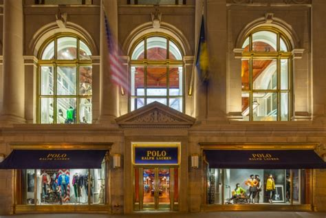 ralph lauren s new york flagship store new home design polo ralph lauren flagship store by hs2 architecture at