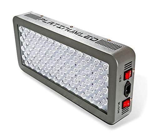 advanced platinum led grow lights advanced platinum series p300 300w 12 band led grow light