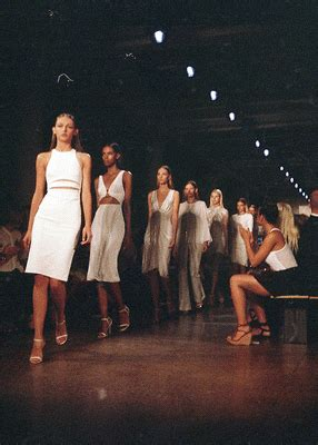 Contention On The Catwalk As Fashion Finds It Conscience by Catwalk Fashion Gifs Find On Giphy