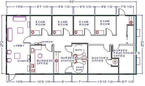 layout of doctor s office modular building idea gallery jmo mobile modular