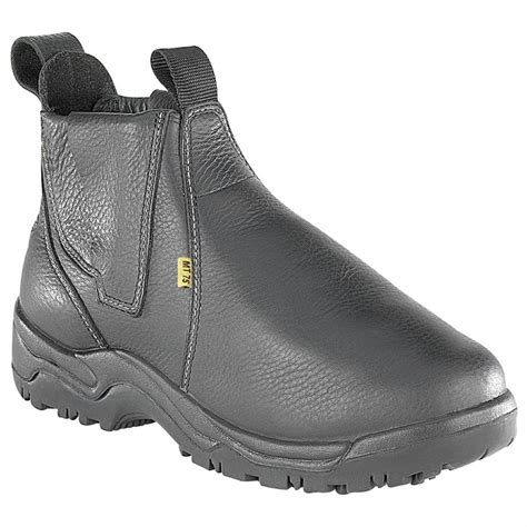 steel toe boots with metatarsal guard s florsheim 6 quot steel toe release metatarsal