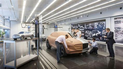 mercedes advanced design studio in beijing car