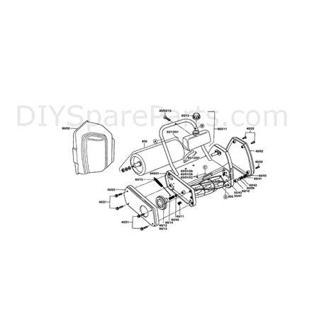 qualcast classic 35s parts diagram qualcast classic 35s f016305242 parts diagram page 2