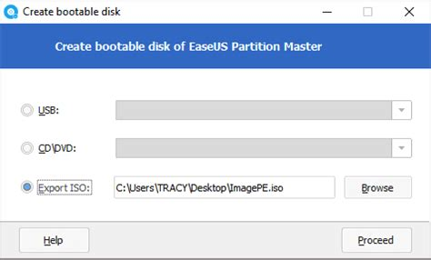 format without cd or usb bootable usb hard disk format tool free download easeus