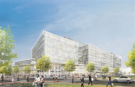 Master Bath Plans harvard unveils plans for science and engineering center