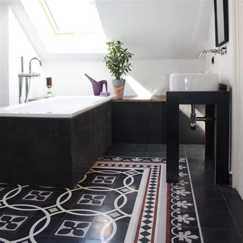 moderne badezimmer platten ein modernes badezimmer mit terrazzoplatten via