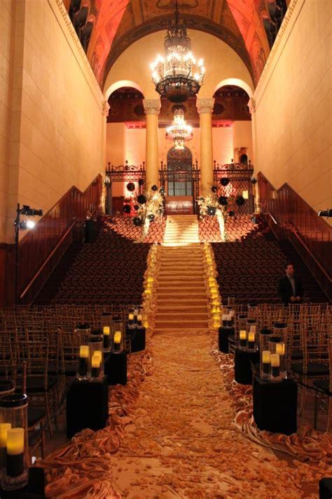 wedding hotels in los angeles ca los angeles weddings and wedding halls and services park plaza hotel la ca venues