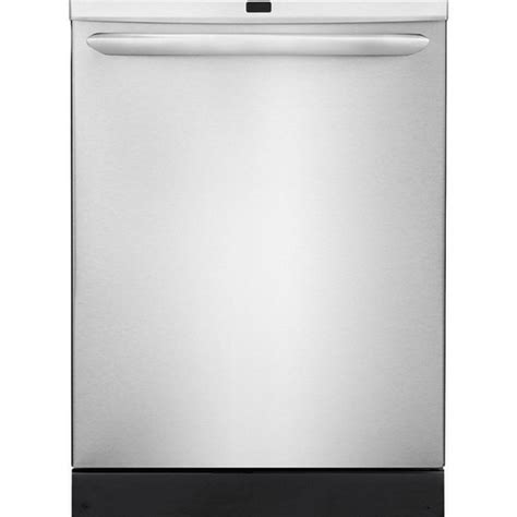 Frididaire Dishwasher Frigidaire Gallery 24 Quot Built In Dishwasher Whole Mom