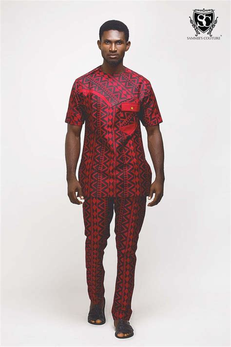 styles for ankara latest ankara styles for men top designs nigerian men