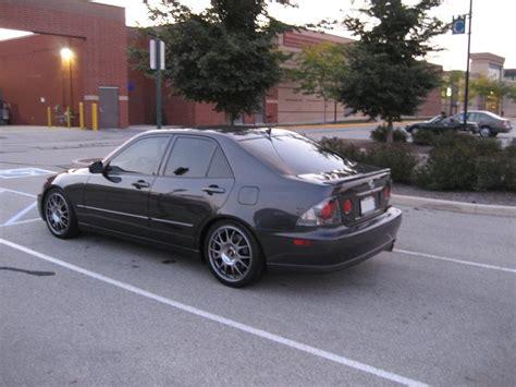 2002 lexus is300 parts 2002 lexus is300 sedan 1 4 mile drag racing timeslip specs