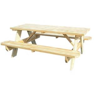 how to make a picnic table with attached benches woodworking plan quotes