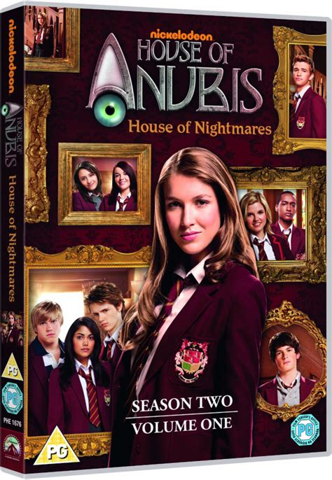 house of anubis season 1 house of anubis season 2 volume 1 dvd zavvi com