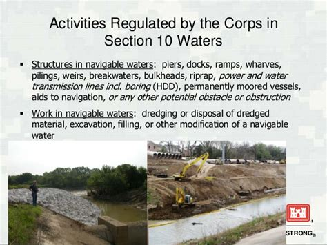 section 404 clean water act section 404 clean water act overview riparian workshop