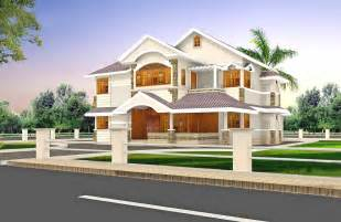 House Designer 4bhk House Plans Keralahouseplanner