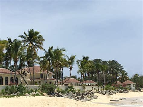 trump saint martin donald trump s caribbean villa