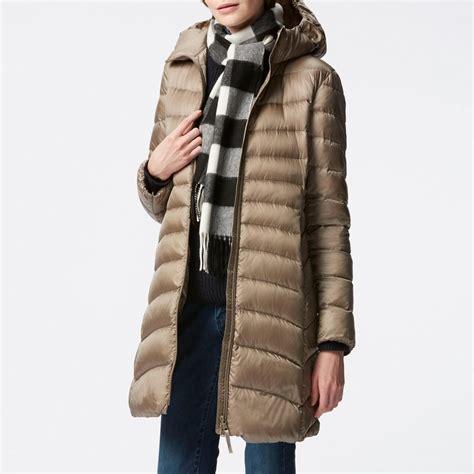 uniqlo ultra light coat uniqlo ultra light hooded coat rank style