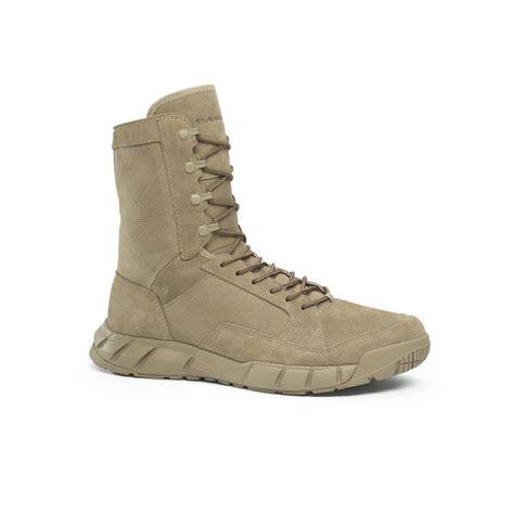 oakley si light assault boots oakley light assault boot