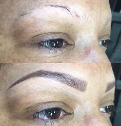 eyeliner tattoo greenville nc before and after eyebrow microblading fit brows greenville