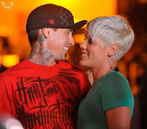 carey hart short haricut 56 best p nk and carey images on pinterest amazing