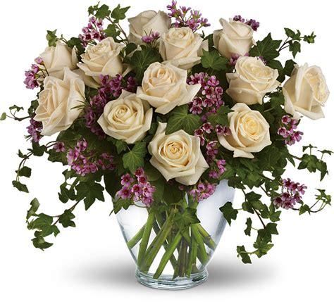 choosing wedding flowers and trends teleflora