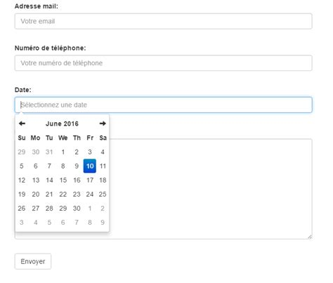 format date yii2 bootstrap datetimepicker format phpsourcecode net