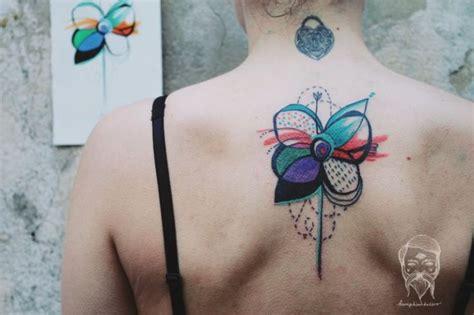 watercolor tattoo studio deutschland bumpkin studio a great place to get colorful