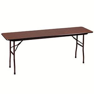 Folding Tables On Sale by Correll Cf1896 Folding Seminar Tables On Sale For 99