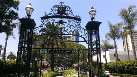 fairmont hotel and bungalows santa fairmont miramar hotel bungalows santa santa