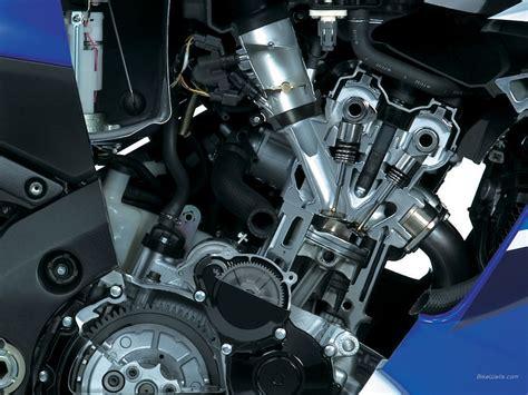 Suzuki Gsxr 1000 Motor Image Gallery 2007 Gsxr 1000 Performance