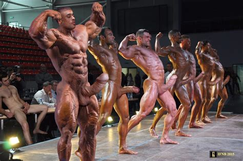 The Ifnb Report Massive Muscle And Cock Blog Amateur League 2015 Roundup 10