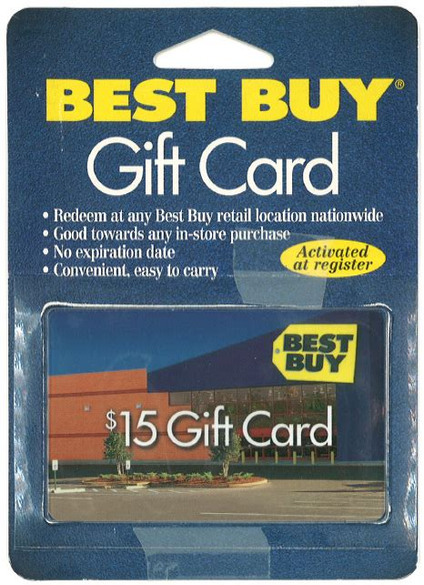 Best Gift Card To Buy - best buy gift cards through the years best buy corporate news and informationbest