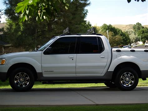 2002 Ford Explorer Sport Trac by Grafer S 2002 Ford Explorer Sport Trac In Lakewood Co