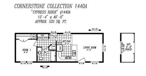 mobile home mobile home catalog  floor plans