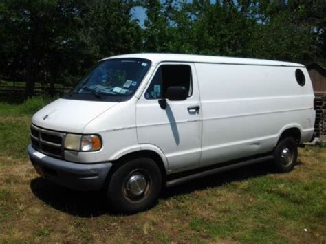 how do cars engines work 1997 dodge ram van 3500 windshield wipe control service manual how cars engines work 1997 dodge ram van 2500 seat position control service