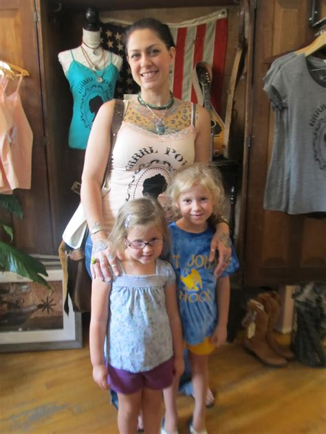 danielle from american pickers her children the picked out life of danielle colby kiwireport