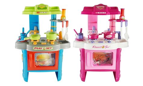 cucine per bambini cucina per bambini groupon